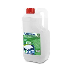 Aditivo ADBLUE MOT3550 CS6 Diesel (2 L)