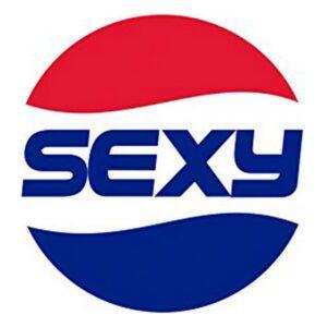 Adesivo para Carros Sexy