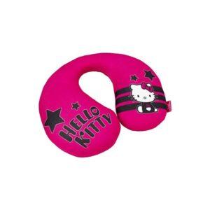 Almofada Cervical Hello Kitty KIT4048