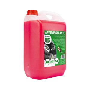 Anticongelante MOT3539 -16º 30% Cor de Rosa (5 L)