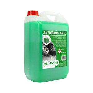 Anticongelante MOT3540 -16º 30% Verde (5 L)