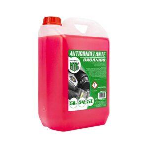 Anticongelante MOT3541 50% Cor de Rosa (5 L)