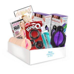 Caixa do Sexo Surpresa – Para Ele SURPRISE! Gift Boxes 1704
