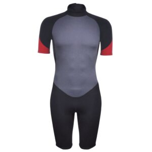 Fato de mergulho curto para homem XL 180 - 185 cm 2,5 mm - PORTES GRÁTIS