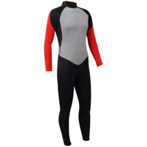 Fato de mergulho, corpo inteiro, homem, XXL 185-190 cm 2,5 mm - PORTES GRÁTIS