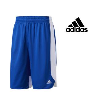 Adidas® Calções Azuis