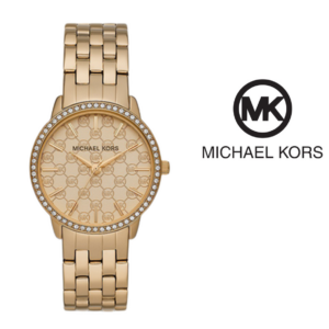 ATÉ 2 DE AGOSTO - Relógio Michael Kors® MK3120 - PORTES GRÁTIS