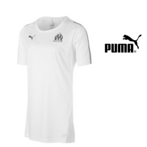 Puma® T-Shirt Woman White Marseille