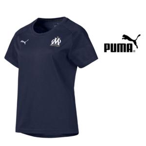 Puma® T-shirt Feminina Marselha