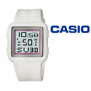 Rélogio Casio® LDF-20-7AVDR