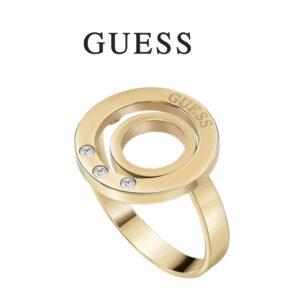 Guess® Anel UBR29007 - Tamanho 16