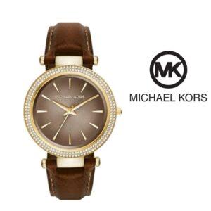 ATÉ 2 DE AGOSTO - Relógio Michael Kors® MK2382 - PORTES GRÁTIS