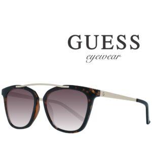 Guess® Óculos de Sol GG1154 52F 53