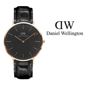 Daniel Wellington® Relógio Classic Reading 40 mm - DW00100129