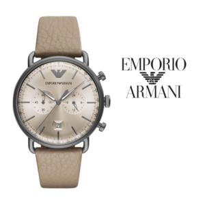 Relógio Emporio Armani® AR11107