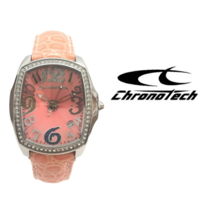 Relógio Chronotech® CT7896LS/67 | 3ATM