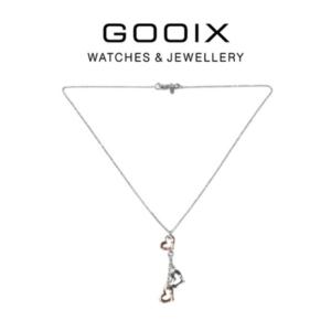 Colar Gooix® Silver 917-02818 | 42cm