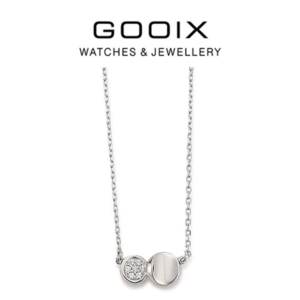 Colar Gooix® Silver 917–02745 | 42cm