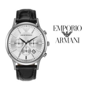 Relógio Emporio Armani® AR2432