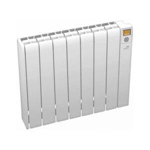 Emissor Térmico Digital Fluido (7 corpos) Cointra Siena 1200 1200W LCD Branco