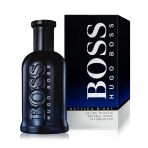 Perfume Homem Boss Bottled Night Hugo Boss EDT 50 ml