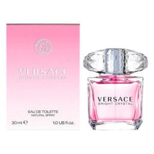 Perfume Mulher Bright Crystal Versace EDT 90 ml