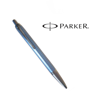 Caneta Parker® Embalada em Uma Caixa de Presente Parker - 1975663