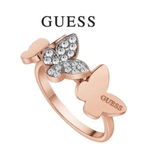 Guess® Anel UBR78005 - Tamanho 16