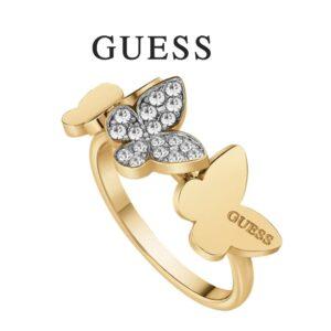 Guess® Anel UBR78004 - Tamanho 16
