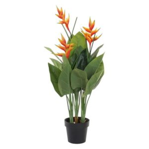 Planta Decorativa Dekodonia Plástico Polipropileno Cimento (70 x 97 cm)