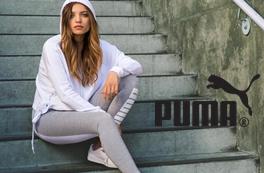 Puma® - Vestuário Desporto