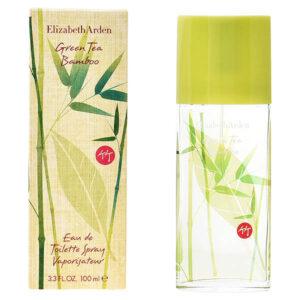 Perfume Mulher Green Tea Bamboo Elizabeth Arden EDT 100 ml