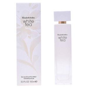 Perfume Mulher White Tea Elizabeth Arden EDT 100 ml