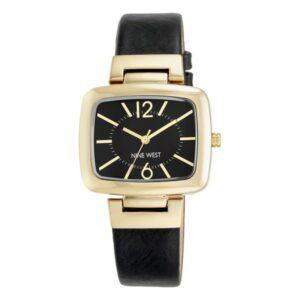 Relógio feminino Nine West NW-1840BKBK (Ø 35 mm)