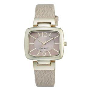 Relógio feminino Nine West NW-1856NTNT (Ø 36 mm)