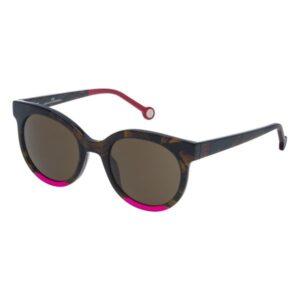Óculos escuros femininos Carolina Herrera SHE7455106YH (ø 51 mm)
