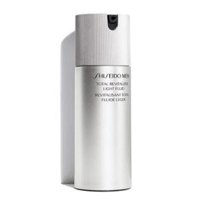 Creme Antirrugas Total Revitalizer Light Fluid Shiseido Revitalizer Men (80 ml)
