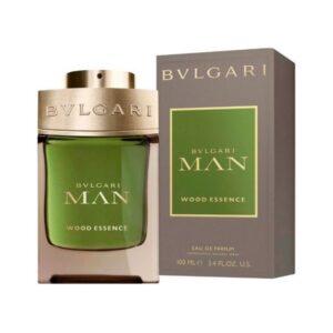 Perfume Homem Wood Essence Bvlgari EDP 100 ml