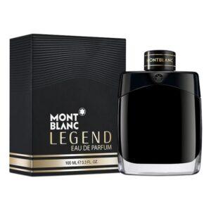 Perfume Homem Legend Montblanc EDP 100 ml