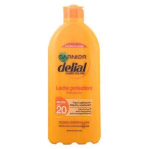 Leite Solar Delial SPF 20 (400 ml)