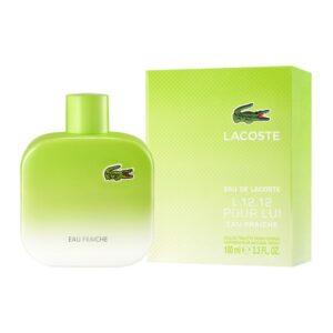 Perfume Homem L.12.12 Lacoste EDT 100 ml