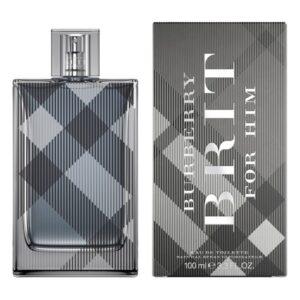 Perfume Homem Brit for Him Burberry EDT (100 ml)
