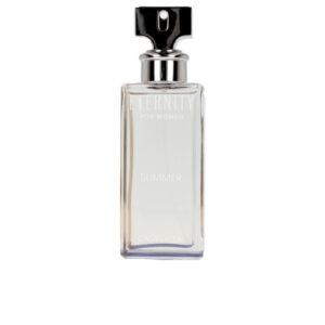 Perfume Mulher Eternity Summer Calvin Klein EDT (100 ml)