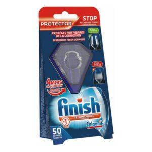 Protetor de Brilho para Máquinas de Lavar Louça Finish