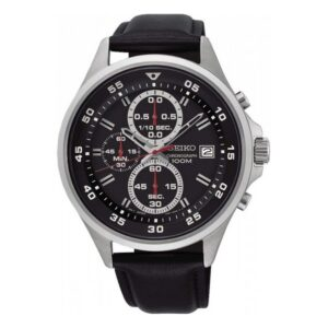 Relógio masculino Seiko SKS635P1 (Ø 43 mm)
