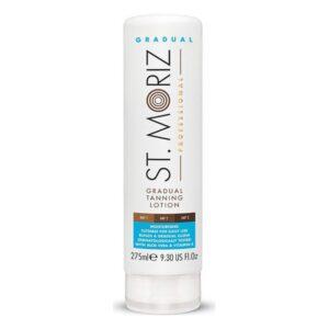 Loção Autobronzeadora Professional St. Moriz (275 ml)