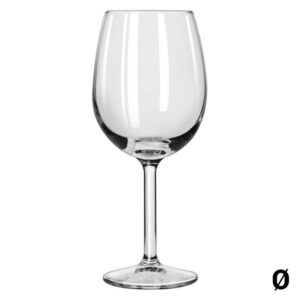 Pack 6 Copos para vinho Royal Leerdam Spring 460 ml