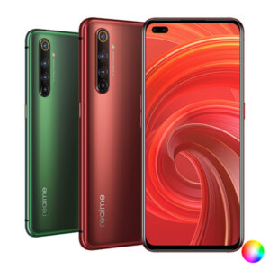 Smartphone Realme X50 Pro 6,44