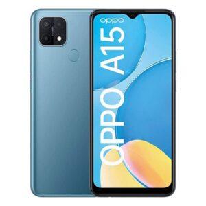 Smartphone Oppo A15 6,52