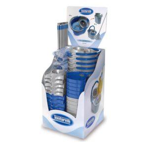 5 Peças Kit de Limpeza Tontarelli